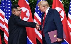 Thượng đỉnh Mỹ - Triều ở Hà Nội: Cuộc gặp mang tính biểu tượng