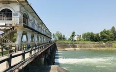 Đà Nẵng đương đầu với 71 ngày nước nhiễm mặn