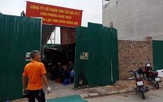 Chủ tịch Hà Nội chỉ đạo làm rõ vụ tự phá nhà dân để mở đường