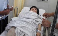 Khách Hàn Quốc gặp nạn ở hầm Hải Vân: Đưa 19 người đi kiểm tra