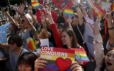 Gần một nửa người Hàn vẫn kỳ thị đồng tính