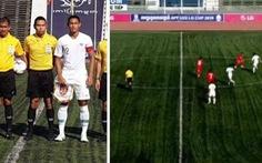 Các SVĐ tổ chức Giải vô địch U-22 Đông Nam Á 2019 bị chê 'thậm tệ'