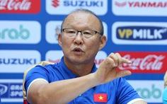 VFF làm việc với HLV Park Hang Seo về việc dẫn dắt một hay hai đội tuyển