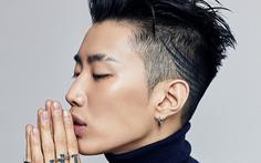 Ngôi sao hiphop Hàn Quốc Jay Park xác nhận đến Việt Nam trình diễn