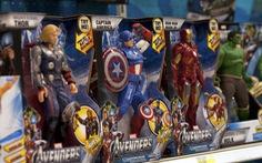 Một số nhà sản xuất đồ chơi của Mỹ định chuyển hoạt động sang Việt Nam