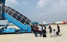 Hàng không sẽ bay 4.700 chuyến dịp lễ 30-4 và 1-5