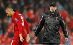 HLV Klopp: Đây chưa phải một trận đấu Champions League đúng nghĩa