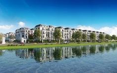 Xuất hiện Elegant Park Villa phong cách Pháp ở Long Biên