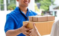 Giao hàng cũng lắm nguy cơ: Hiểm họa vây cả khách và shipper