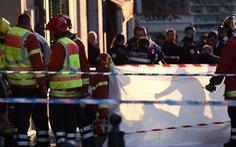 Pháp bắn chết nghi phạm tấn công dao nhiều người ở Marseille