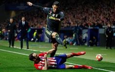 HLV Simeone: Các cầu thủ đã thể hiện được 'chất Atletico'
