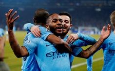 10 cầu thủ M.C lội ngược dòng thắng nghẹt thở Schalke