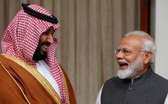 Thái tử Saudi Arabia ra lệnh thả 850 tù nhân theo yêu cầu của thủ tướng Ấn