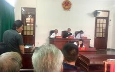 Hoãn phiên tòa phúc thẩm vụ 'sập bẫy mua nhà giá cao'