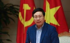 Phó thủ tướng: Chuẩn bị tốt nhất an ninh, hậu cần, và quảng bá tiềm năng Việt Nam