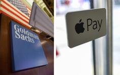 Apple hợp tác Goldman Sachs phát hành thẻ tín dụng 'cặp' với iPhone