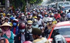 Thế giới áp dụng giao thông thông minh như thế nào?