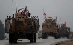 Mỹ để lại Syria 200 binh sĩ sau khi rút quân về nước