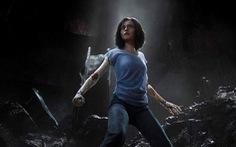 Alita - Thiên thần chiến binh - cỗ máy biết yêu của James Cameron