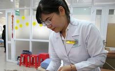 Trao giải Phạm Ngọc Thạch cho bác sĩ giúp giảm cơn đau nhanh