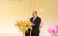 Thủ tướng Nguyễn Xuân Phúc: Nghệ An không được 'ngủ quên' trên thành quả