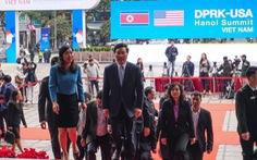Thượng đỉnh Mỹ - Triều phản ánh đường lối hòa bình của Việt Nam