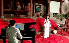 Đêm xuân nghe hát thơ Hàn Mặc Tử ở Bến Xuân