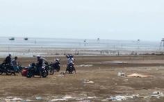 Phát hiện xác chết mất đầu đang phân hủy ở biển Gò Công