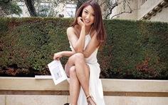Nữ MC gốc Việt dẫn hậu trường Oscar 2019 cho E!News