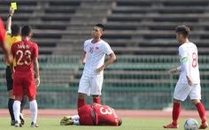 U-22 VN - Indonesia 0-1: buồn hơn cả một trận thua