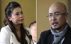 Hoãn phiên tòa phúc thẩm ly hôn của vợ chồng cà phê Trung Nguyên