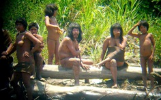 Các bộ tộc biệt lập nhất thế giới - Kỳ 4: Bộ tộc chiến binh ngạo mạn Mashco-Piro