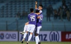 Hà Nội 'vùi dập' đội vô địch Campuchia 10-0 trong trận ra quân AFC Cup 2019