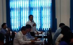 Ngân hàng 'kêu' có doanh nghiệp mua lúa gạo báo cáo thiếu trung thực