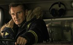 'Bố già' Liam Neeson tiếp tục hành trình báo thù cho con
