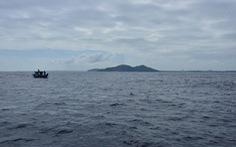 Bộ TN-MT cấp phép nhận chìm 15 triệu tấn chất nạo vét ở Dung Quất