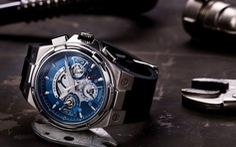 Đăng Quang Watch tặng 50 triệu đồng dịp khai trương showroom mới