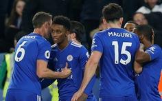 Leicester 'đổi vận' sau khi sa thải HLV Claude Puel
