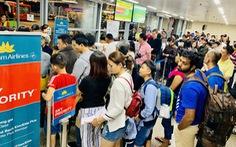 Cục Hàng không khuyến cáo về vé máy bay giả dịp lễ 30-4 và 1-5
