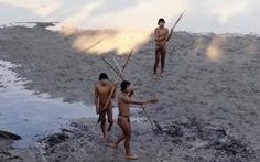 Các bộ tộc biệt lập nhất thế giới - Kỳ cuối: Chính sách 'cấm tiếp xúc'