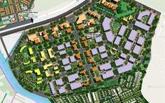 TP.HCM chỉ đạo ngưng đấu giá, thanh tra dự án Khu công nghiệp Phong Phú
