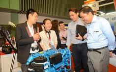 Ký kết hợp đồng mới và mở rộng kinh doanh tại triển lãm INMEX Việt Nam 2019