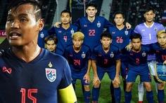 Thái Lan cảm thấy 'xấu hổ' và xin lỗi sau thất bại trước Indonesia