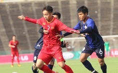 U-22 Việt Nam sẽ đá giao hữu với CLB VfL Wolfsburg của Bundesliga