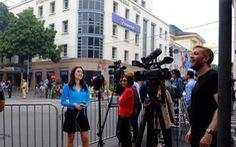 Phóng viên tác nghiệp thượng đỉnh Mỹ - Triều được miễn phí vé máy bay, khách sạn