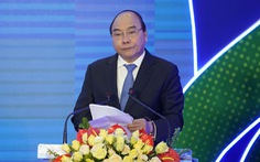Thủ tướng Nguyễn Xuân Phúc: Mỗi ngày nên đi ít nhất 10.000 bước chân