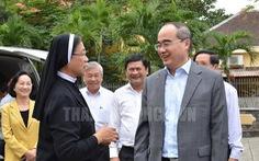 TP.HCM giữ lại nhà thờ, các công trình Dòng mến Thánh giá Thủ Thiêm