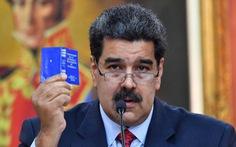 Tổng thống Venezuela phản bác tối hậu thư của châu Âu
