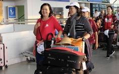 Người Việt thích 'du xuân' ở nước ngoài