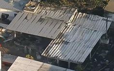 Cháy lò đào tạo bóng đá nổi tiếng Brazil: 10 người chết, 3 bị thương